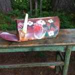Love Notes Mailbox $5